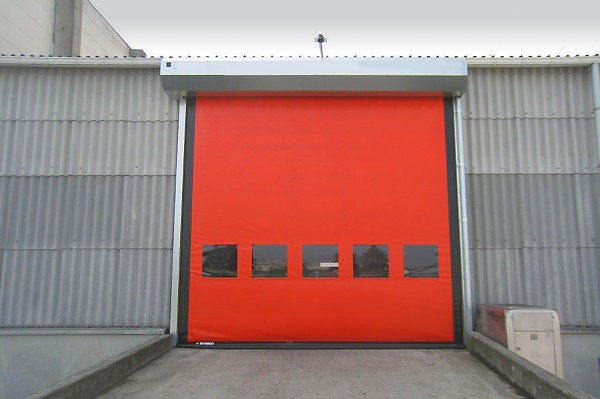 Dynaco M2 All Weather & Dynaco M2 All Weather - High Speed Doors