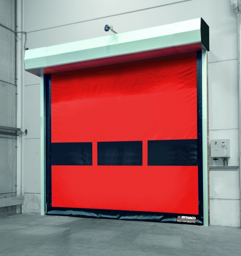 Rapid Roll Doors Archives High Speed Doors